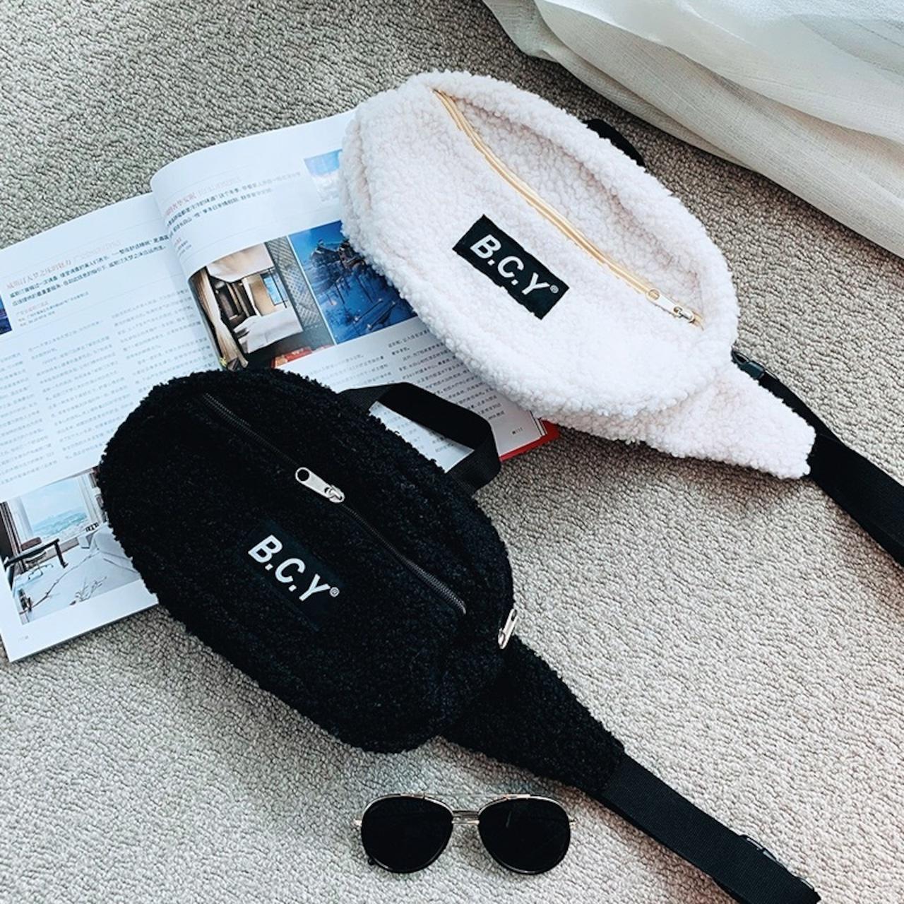 【即納】b.c.y bore bag