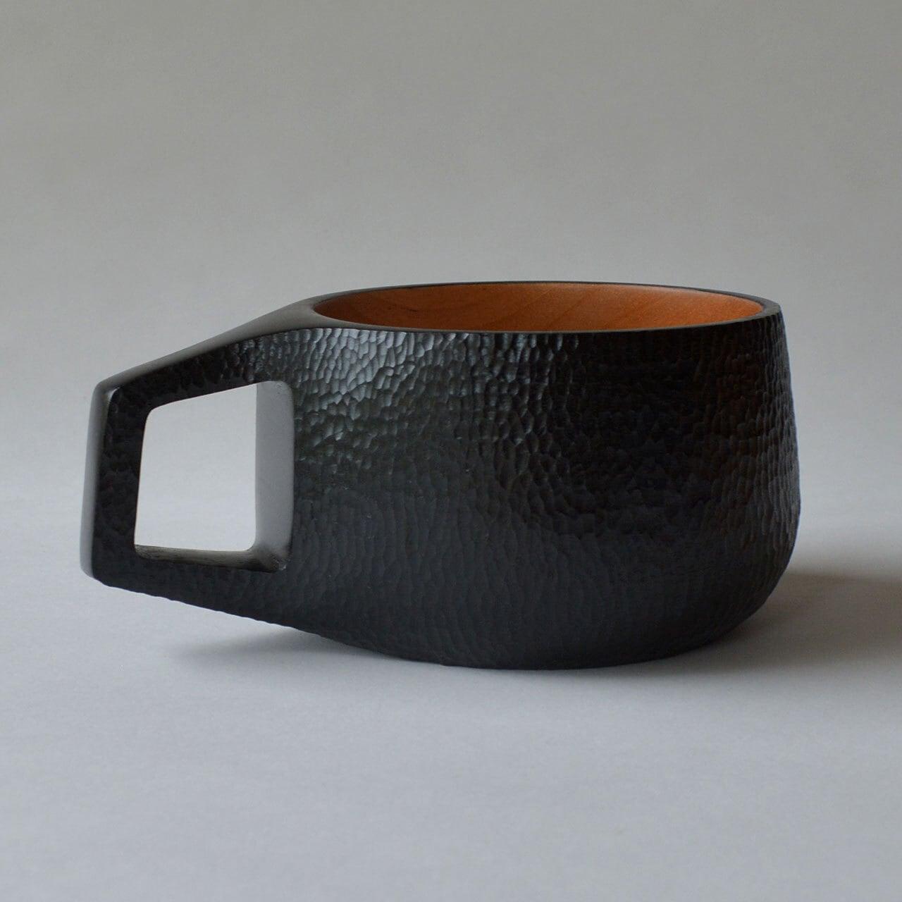 樺 漆 Birch CUP BU-01