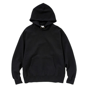 """Just Right """"Those Days Hoodie"""" Black"""