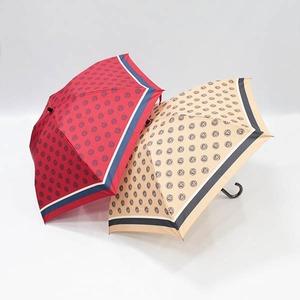 manipuri(マニプリ) 晴雨兼用折り畳み傘 oldstamp [送料無料]