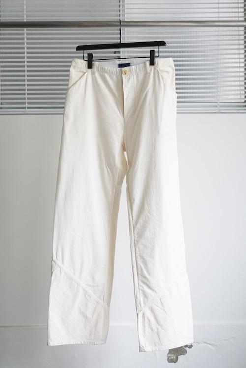 <SOLD OUT>Casey Vidalenc - Patchwork Cloth Pants