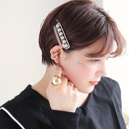 HAIR PIN || 【通常商品】 BLOSSOMS HAIR PIN SET C || 2 HAIR PINS || MIX || FBB076