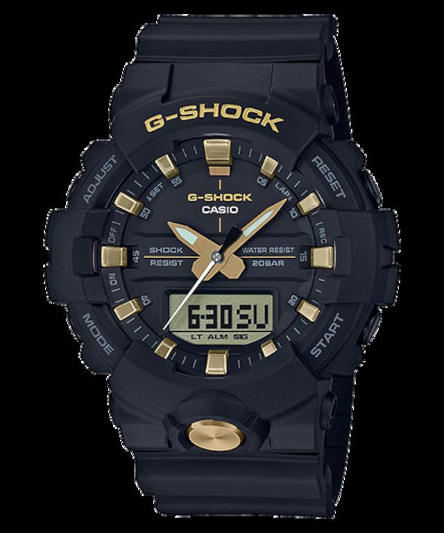 CASIO カシオ G-SHOCK ジーショック GA-810B-1A9 腕時計 メンズ アナデジ