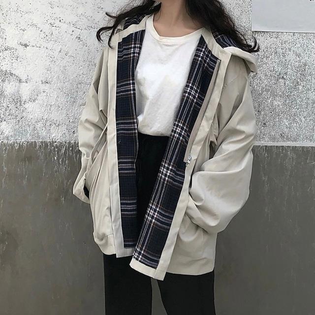 ウエストマークルーズジャケット S4622