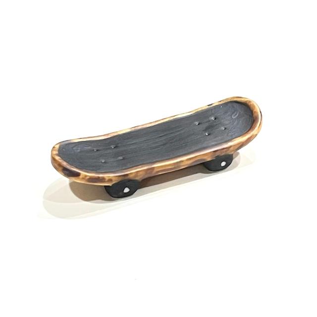 スケートボード 箸置き