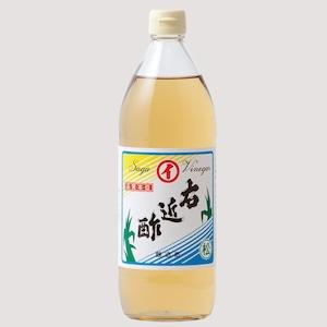 【醸造酢】900ml松印酢