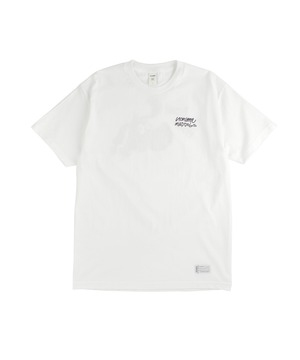 MAD DOGS Tee / WHITE