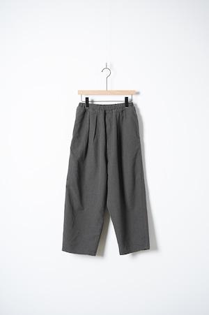 NARROW BALL PANTS/OF-P102