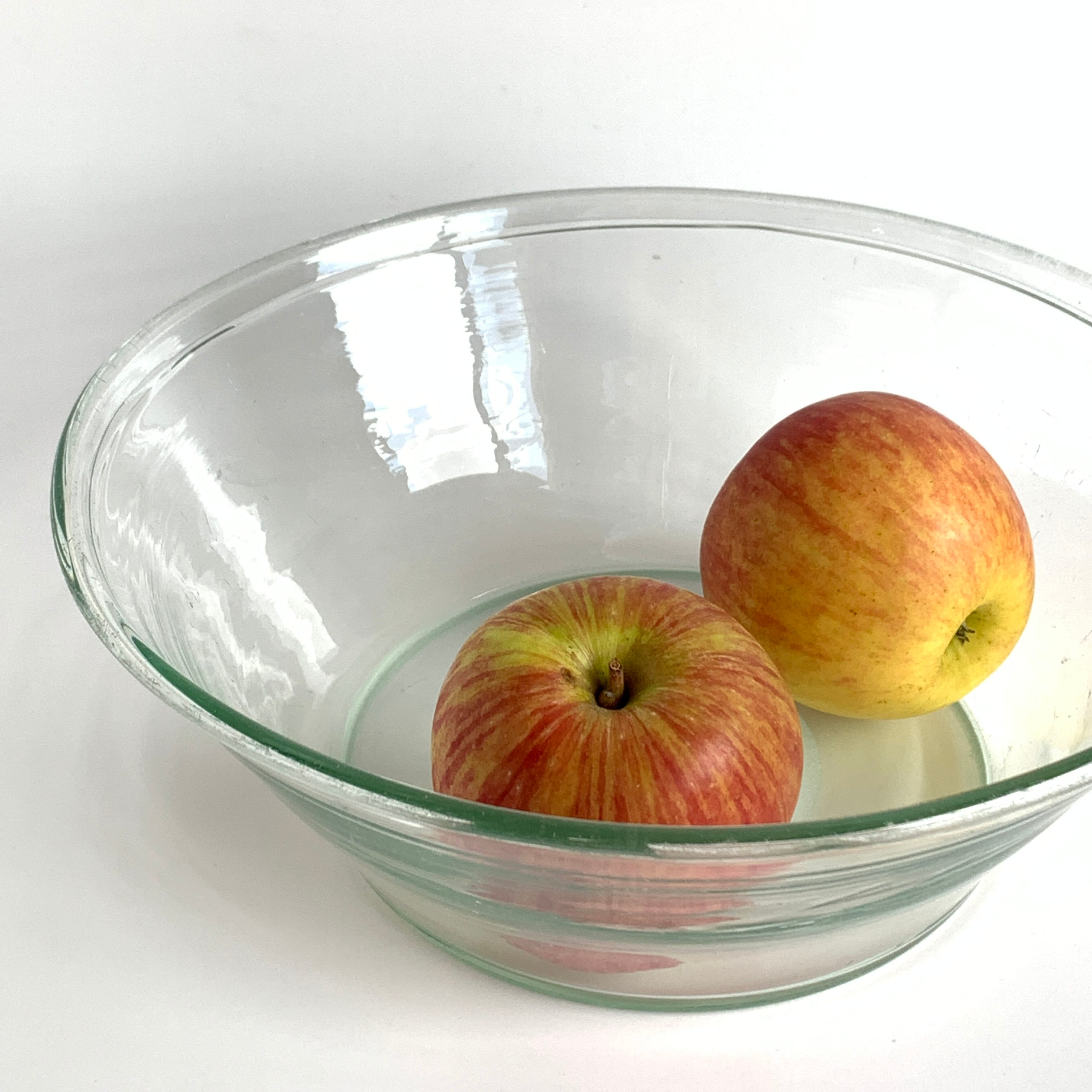 Glass Bowl / Clear