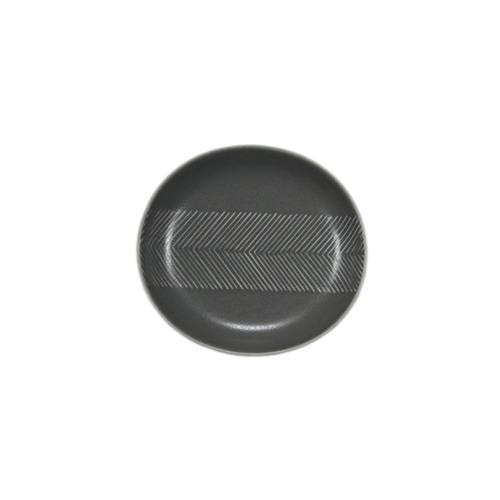 BIRDS' WORDS(バーズワーズ) Tabletop Plate 12cm ash gray