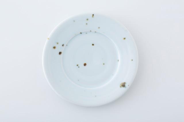 リム皿:7寸(05) / 人見 和樹