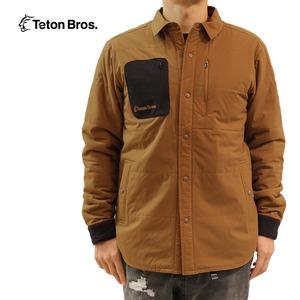 Teton Bros.    TENSLEEP SHIRT