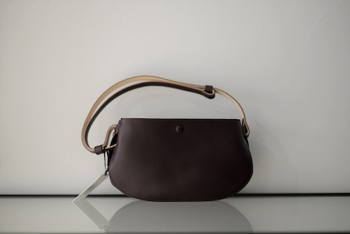 MARROW / WIDE ROUNDED (MULBERRY)