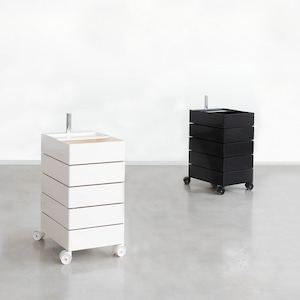 360° container 5drawers[マジス]