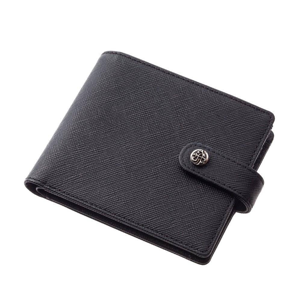 サフィアーノスリムコンパクトウォレット ACW0020 Saffiano Slim Compact Wallet