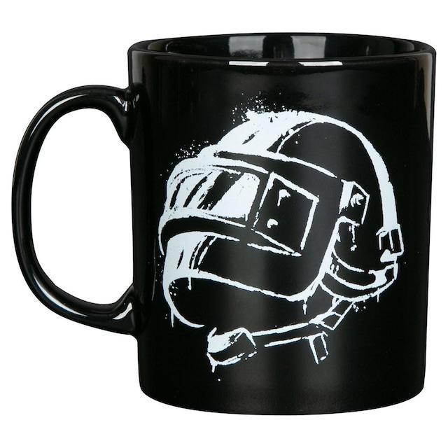 PUBG LV3ヘルメットマグカップ