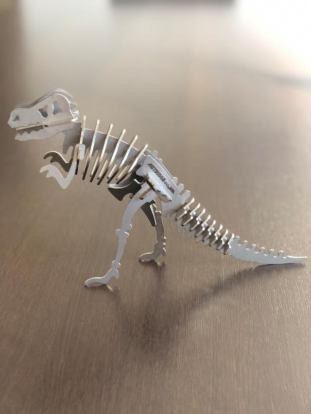 ミツワサウルス 【MITSUWA-factory】オプションでオリジナルネームプレートをお作りできます