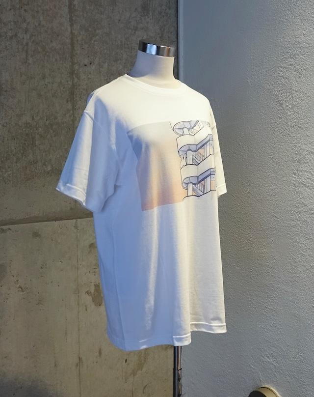 usagi Tシャツ「うまれたての今日」