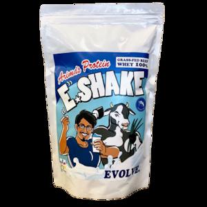 E☆SHAKE ナチュラルミルク_1kg