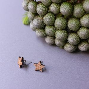 star / スター(Pierced Mini)