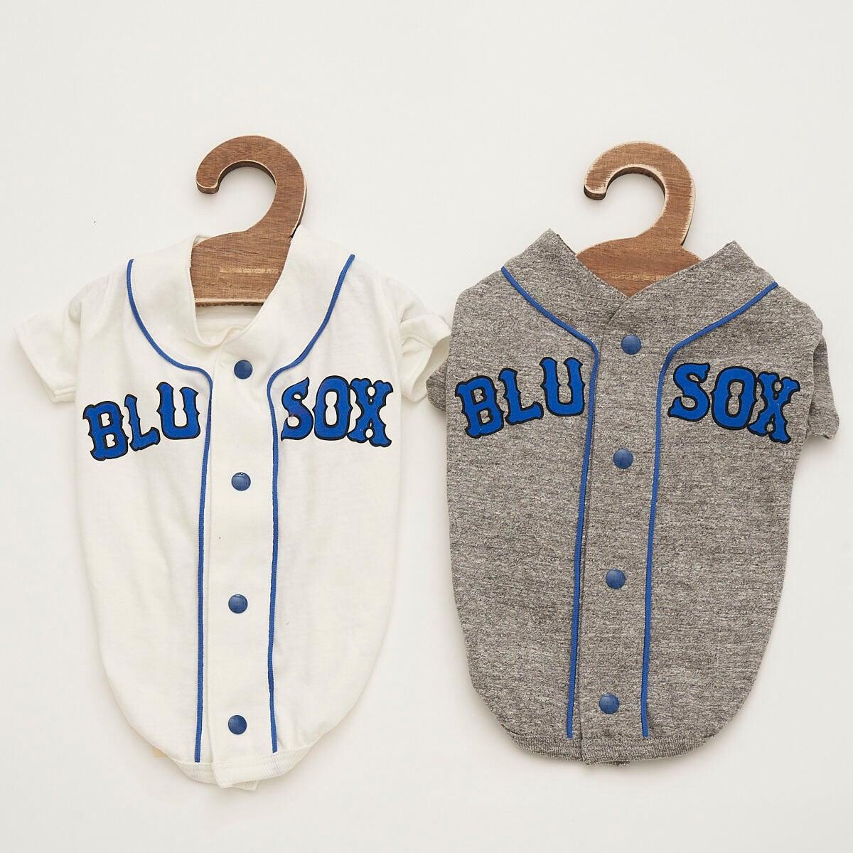 BLUE SOX BASEBALL SHIRT