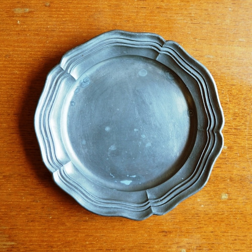 エタンの小さなリム皿