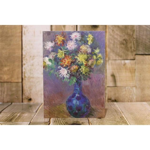 Claude Monet/モネ/メッセージカード/ポストカード 浜松雑貨屋 C0pernicus
