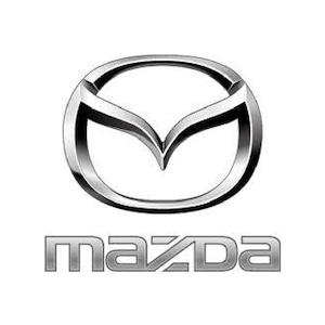 MAZDA 専用 Car Key Case