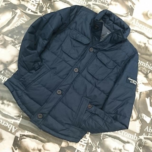 Abercrombie&Fitch   メンズジャケット  Mサイズ