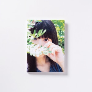 【サイン本】青山裕企 69th:写真実用書『人見知りでも女の子を撮りたい!』
