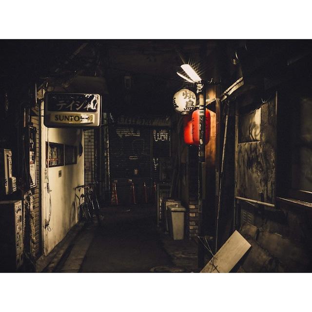 Night Order #52 / 三軒茶屋三角地帯