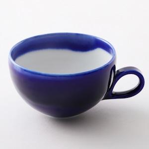 瑠璃釉cup hemisphere
