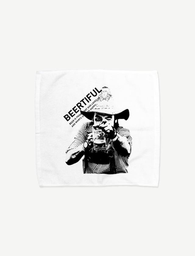 【OKTOBERFEST】タオルハンカチ(Lサイズ)