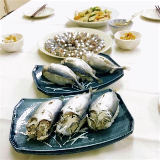 郷土料理を囲む会 〜長崎県・五島列島篇〜