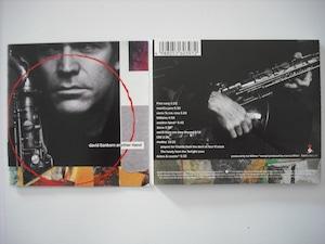 【CD】DAVID SANBORN / ANOTHER HAND