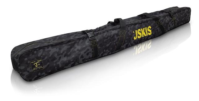 【予約】J skis - スキーバッグ(CAMO)