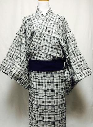 オリジナル浴衣(Men's)produced by MOTOKI MORINAGA