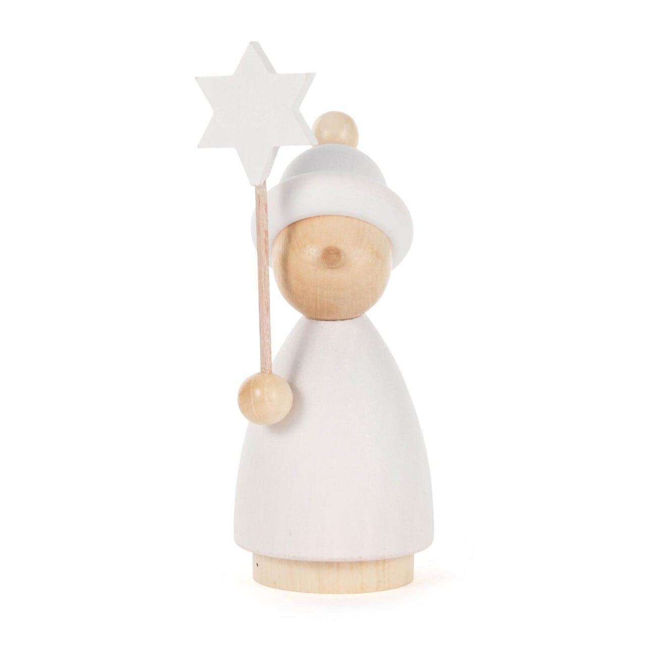 ヘニッグ 白い聖歌隊 星