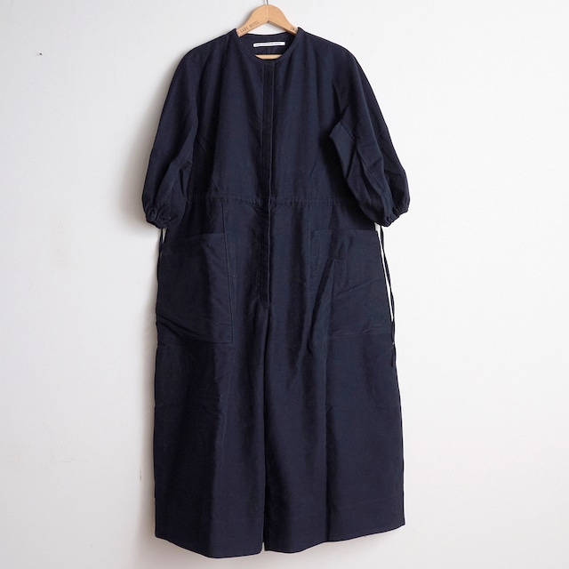 TENNE HANDCRAFTED MODERN テンハンドクラフテッドモダン  VOLUME SLEEVE ALL-IN-ONE NAVY