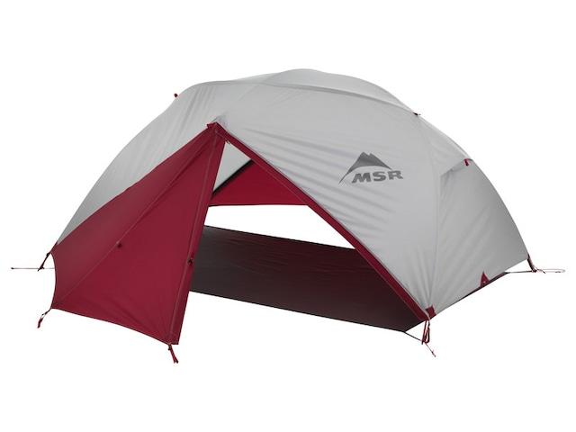 MSR Elixir™ 2 Backpacking Tent