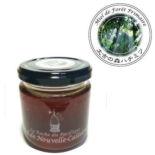 ニューカレドニア産太古の森非加熱蜂蜜200g