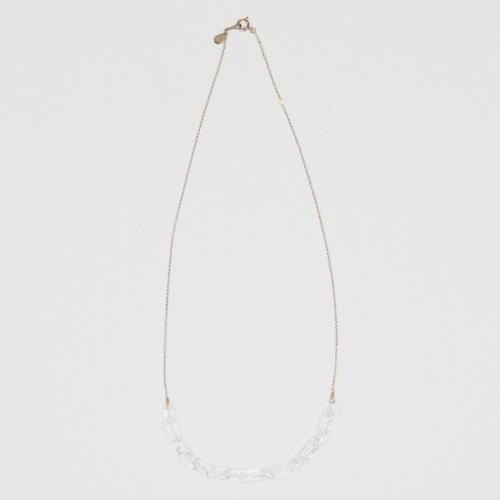 SIRI SIRI(シリシリ) CLASSIC ネックレス TINY CHAIN