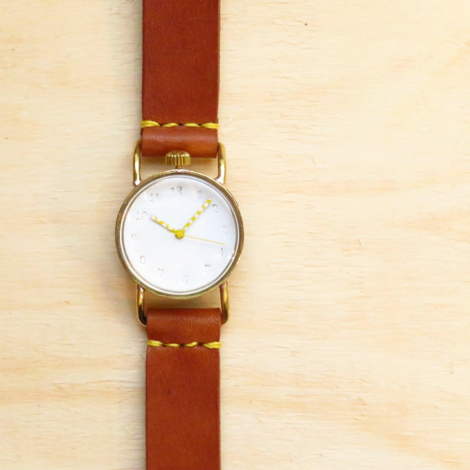【腕時計】cinque