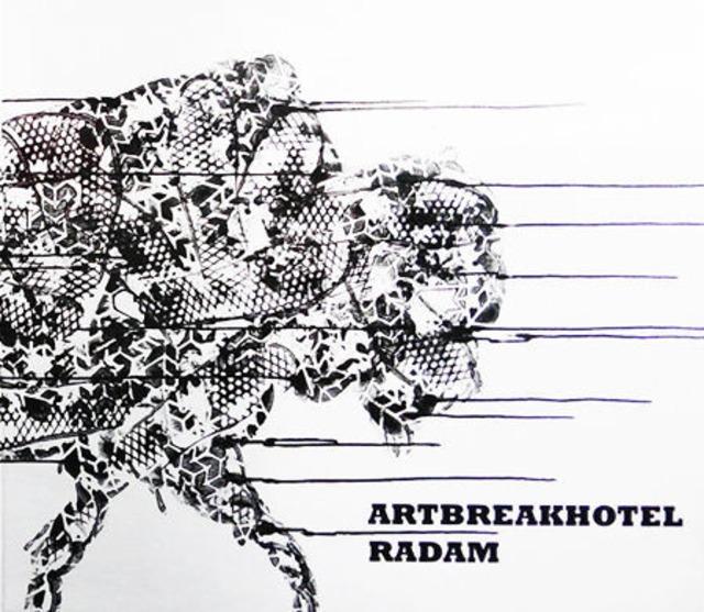 ARTBREAKHOTEL - RADAM( CD)