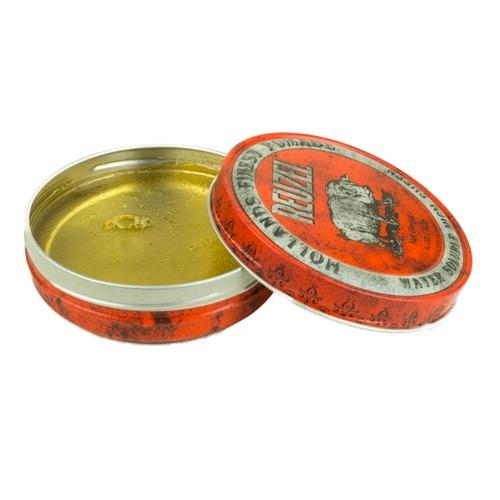 卸売決済用 Reuzel(ルーゾー)  レッドポマード 水性ミディアムホールド 赤缶 113g