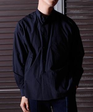 Shainy Over Shirts  -D.navy <LSD-BJ3S3>