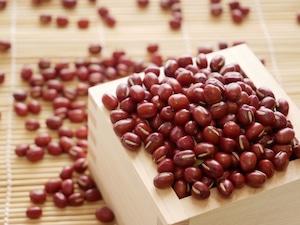 【北海道十勝産令和2年度収穫】大納言小豆1kg