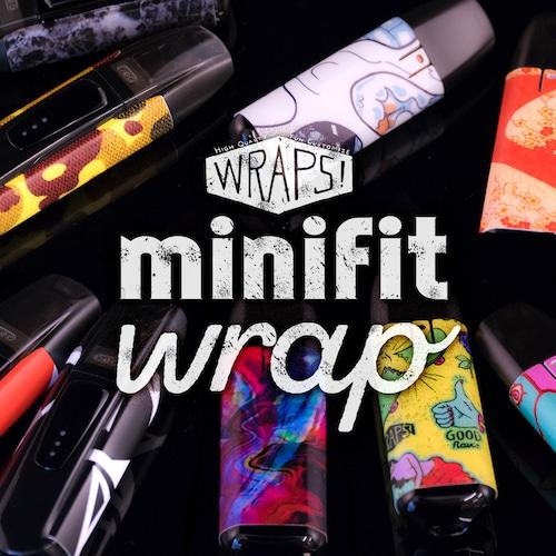 WRAPS! for MINIFIT