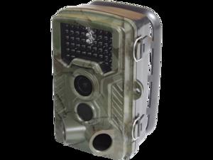 トレイルカメラ 静止画1600万画素/動画220万画素 自動録画屋外電池式