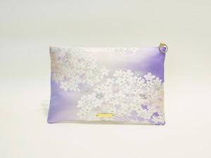 Mini Clutch bag〔一点物〕MC110
